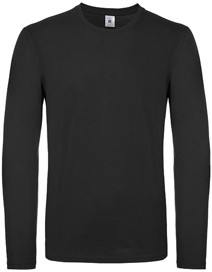 T-Shirt #E150 Long Sleeve / Unisex