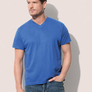 Classic V-Neck for Men