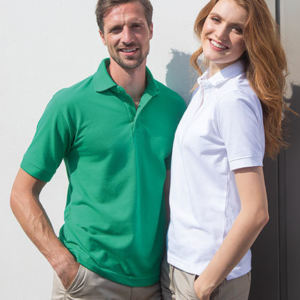 Men`s Classic Polo Shirt