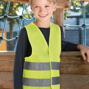 Kids` Safety Vest EN 1150